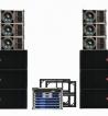 Zestaw typu system liniowy (SLA112/TP118)
