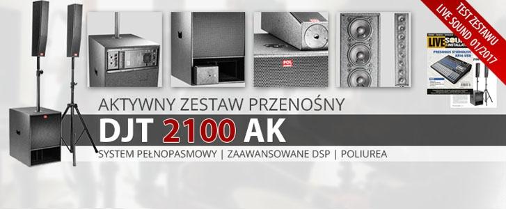 DJT 2100 AK