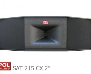 SAT 215 CX 2